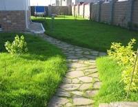 Форма для садовой дорожки Garden Road