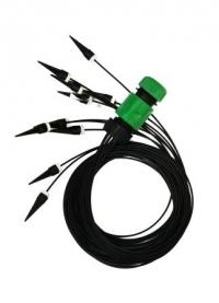 Капельный полив групповой Green Helper  GK-910