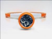 Мухобойка электрическая со встроенным фонариком СКАТ 3