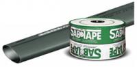 Капельная лента SAB TAPE, 16мм, 8MIL, 32см, 1.1л/ч, 100м