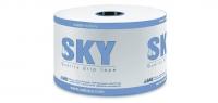 Капельная лента BLUE Drip tape (Италия) 16мм, 8 mil, 20 см, 5,0 л/ч/м, 100м