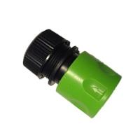 """Коннектор быстросъемный, для шланга 1/2""""-5/8"""" HC0326"""