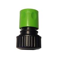 """Коннектор быстросъемный, аквастоп, для шланга 3/4"""" HC0327"""