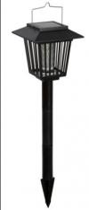 Антимоскитная лампа на солнечных батареях СКАТ 15